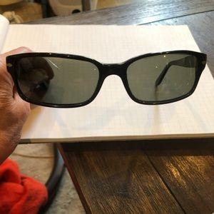 #3 persol sunglasses, pristine condition